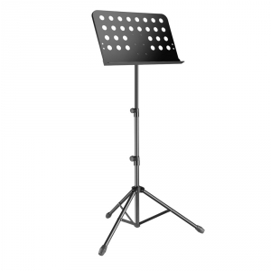 Adam Hall Stands SMS 11 PRO - Rozsuwany pulpit na nuty,  (...)