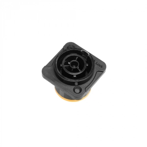 Adam Hall Connectors 7928 - Power-Out device connector for  (...)