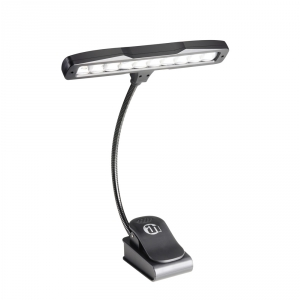 Adam Hall Stands SLED 10 - Lampka LED do pulpitu na nuty