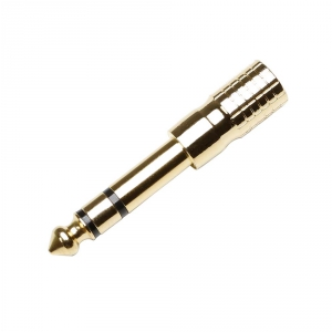 Adam Hall Connectors 7543 G - Adapter jack stereo 3,5 mm  (...)