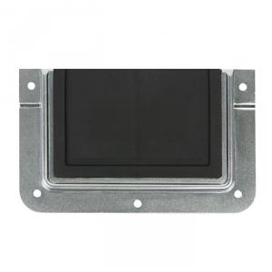 Adam Hall Hardware 87972 - Przepust kablowy w miseczce  (...)