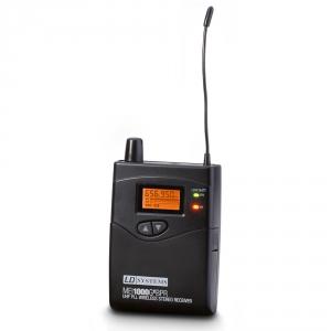 LD Systems MEI 1000 G2 BPR B6 odbiornik do systemu  (...)