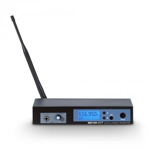 LD Systems MEI 100 G2 T B6 nadajnik do dousznego systemu monitorowania LDMEI100G2