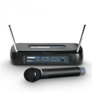 LD Systems ECO 2 HHD B6 I bezprzewodowy system, mikrofon doręczny, pojedynczy