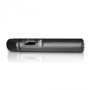 LD Systems D 1012 C mikrofon pojemnościowy