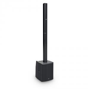 LD Systems MAUI 28 G2 kompaktowy system kolumn PA z mikserem i Bluetooth, czarny