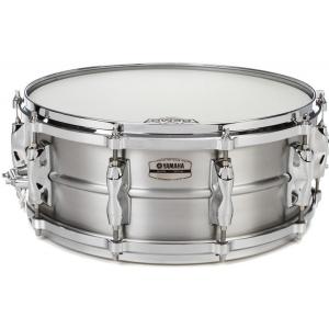 Yamaha RAS1455 Recording Custom Aluminium Snare werbel