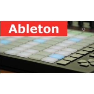 Musoneo Produkcja muzyczna z Ableton Push - kurs video PL, wersja elektroniczna