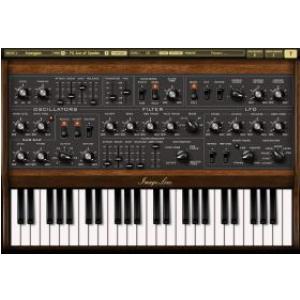 Image Line Sawer (FL Studio/VST) instrument wirtualny, wersja elektroniczna