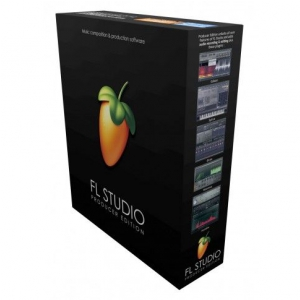 Image Line FL Studio Fruity Loops 20 Producer Edition  (...)