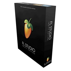 Image Line FL Studio Fruity Loops 20 Fruity Edition  (...)
