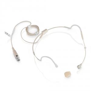 LD Systems WS 100 MH 3 mikrofon nagłowny pojemnościowy w  (...)