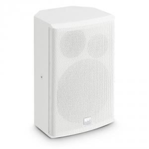 LD Systems SAT 82 G2 W pasywny głośnik instalacyjny 8, biały