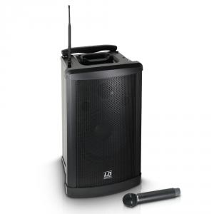 LD Systems Roadman 102 B5 (607 - 607 MHz) przenośny zestaw  (...)