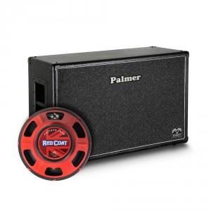 Palmer MI CAB 212 PJA kolumna gitarowa 2 x 12 z głośnikami Eminence Private Jack, 8/16Ohm