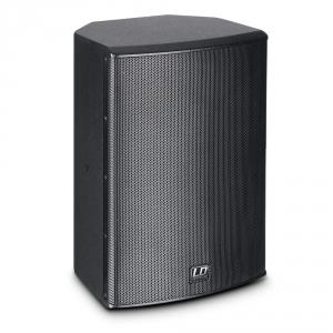 LD Systems SAT 82 G2 pasywny głośnik instalacyjny 8″, czarny