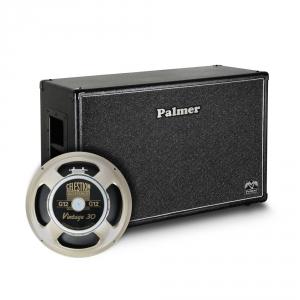 Palmer MI CAB 212 V30 kolumna gitarowa 2 x 12 z głośnikami Celestion Vintage 30, 8/16Ohm