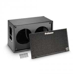 Palmer MI CAB 212 kolumna gitarowa 2 x 12, bez głośnika