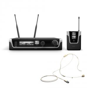 LD Systems U505 BPHH mikrofon bezprzewodowy nagłowny,  (...)