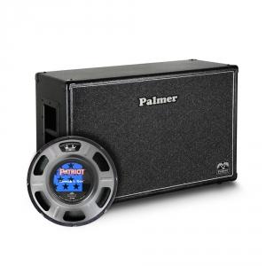 Palmer MI CAB 212 REX kolumna gitarowa 2 x 12 z głośnikami Eminence Cannabis Rex, 8/16Ohm