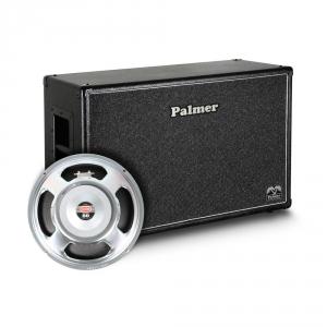 Palmer MI CAB 212 S80 kolumna gitarowa 2 x 12 z głośnikami Celestion Seventy 80, 8/16Ohm