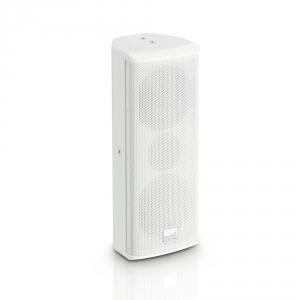 LD Systems SAT 242 G2 W pasywny głośnik instalacyjny 2 x 4, biały