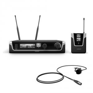 LD Systems U506 UK BPL mikrofon bezprzewodowy krawatowy