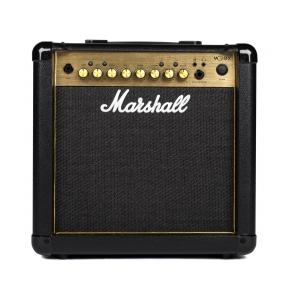 Marshall MG 15 GFX Gold wzmacniacz gitarowy 15W