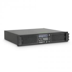 Ram Audio W 9000 końcówka mocy PA 2 x 4400 W, 2Ohm