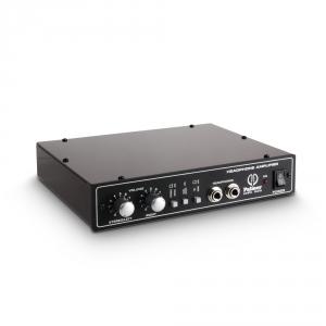 Palmer Pro PHDA 02 referencyjny wzmacniacz słuchawkowy,  (...)