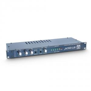 Palmer MI PGA 04 symulator głośnika z modułem Loadbox, 8Ohm