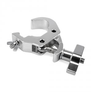 RIGGATEC 400200032 hak Easy Hook Silver do 250 kg (48-51mm)