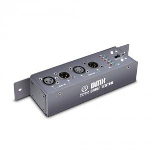 Palmer Pro MCT DMX tester kabli DMX i XLR 3 i 5-pin