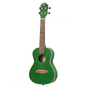 Ortega Earth Series RUFOREST ukulele koncertowe