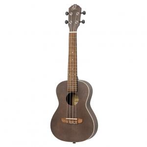 Ortega Earth Series RUCOAL ukulele koncertowe
