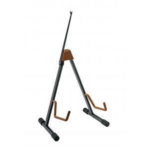 K&M 14130 statyw do wiolonczeli z uchwytem na smyczek