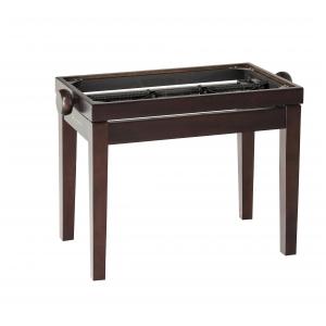 K&M 13730-000-26 rama ławy do pianina, orzech mat