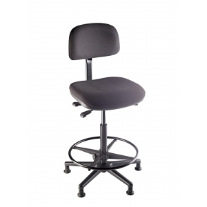 K&M 13480-000-55 hydrauliczne krzesło dla perkusisty