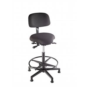K&M 13460-000-55 hydrauliczne krzesło dla perkusisty