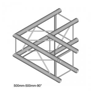 DuraTruss DT 24-C21-L90 corner element konstrukcji  (...)
