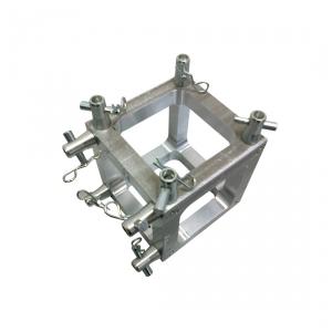 DuraTruss DT 14-Box Corner element konstrukcji aluminiowej