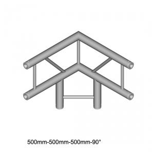 DuraTruss 32/2-C31V-LD90 element konstrukcji aluminiowej,  (...)