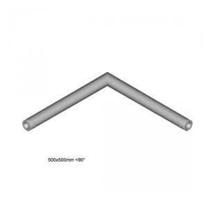 DuraTruss DT 31/2-L90 element konstrukcji aluminiowej  (...)