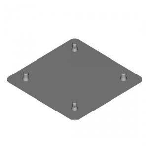 DuraTruss DT 44-BPM element konstrukcji aluminiowej, męski