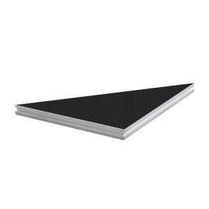 DuraTruss DT DS-PS-100x100-TRI trójkątny podest sceniczny  (...)