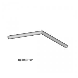 DuraTruss DT 31/2-L120 element konstrukcji aluminiowej  (...)