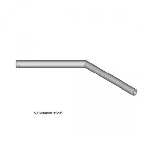 DuraTruss DT 31/2-L135 element konstrukcji aluminiowej  (...)