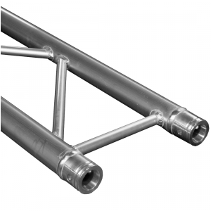 DuraTruss DT 32/2-400 element konstrukcji aluminiowej 4m