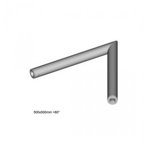 DuraTruss DT 31/2-L60 element konstrukcji aluminiowej  (...)