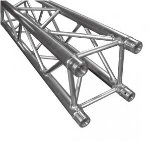 DuraTruss DT 34/2-075 straight element konstrukcji aluminiowej 75cm